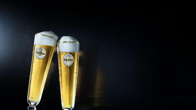 Warsteiner of speciaal biertje